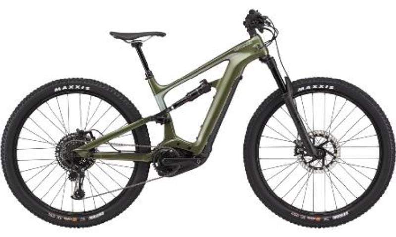 Cannondale Habit Neo 2 Electric Bike 2020