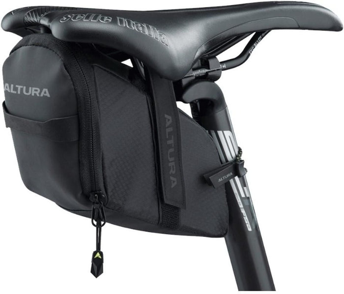Altura NV Road large Saddle Bag