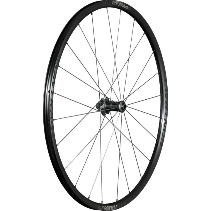 Bontrager Paradigm Elite Disc Front Wheel