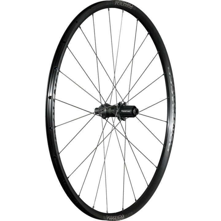 Bontrager Paradigm Elite Disc Wheelset