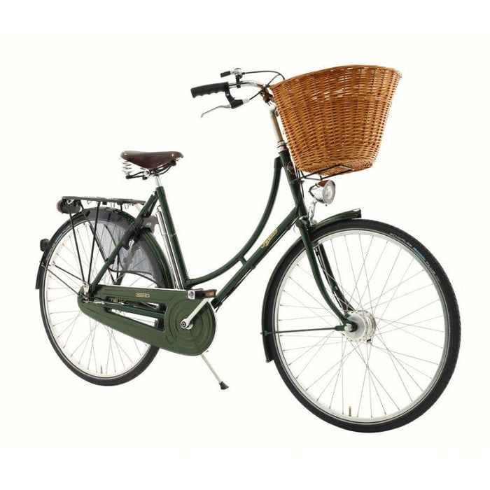 Pashley Princess Sovereign Green