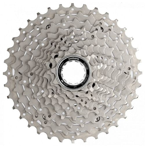 Shimano Deore 10 Speed Cassette CS-HG50 11 - 36T