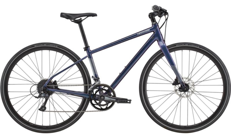 Cannondale Quick Disc 2 Women's Hybrid Bike 2020