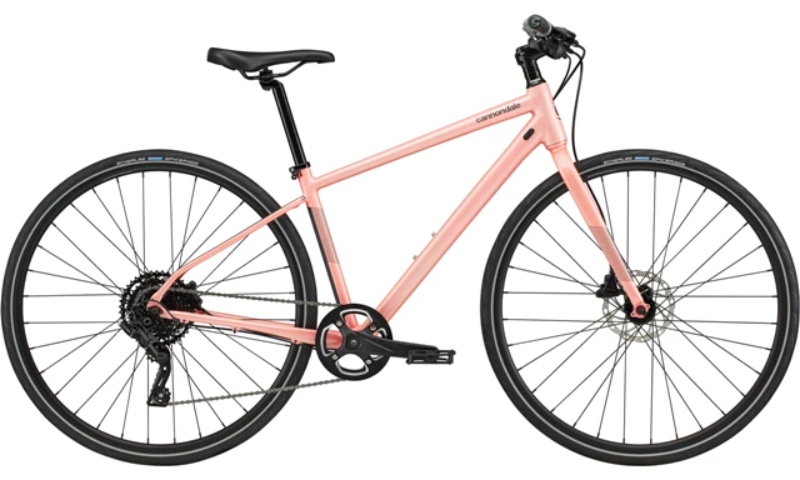 Cannondale Quick Disc 4 Women's Hybrid Bike 2020