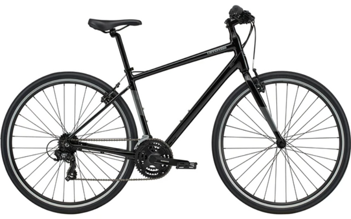 Cannondale Quick 6 Hybrid Bike 2020