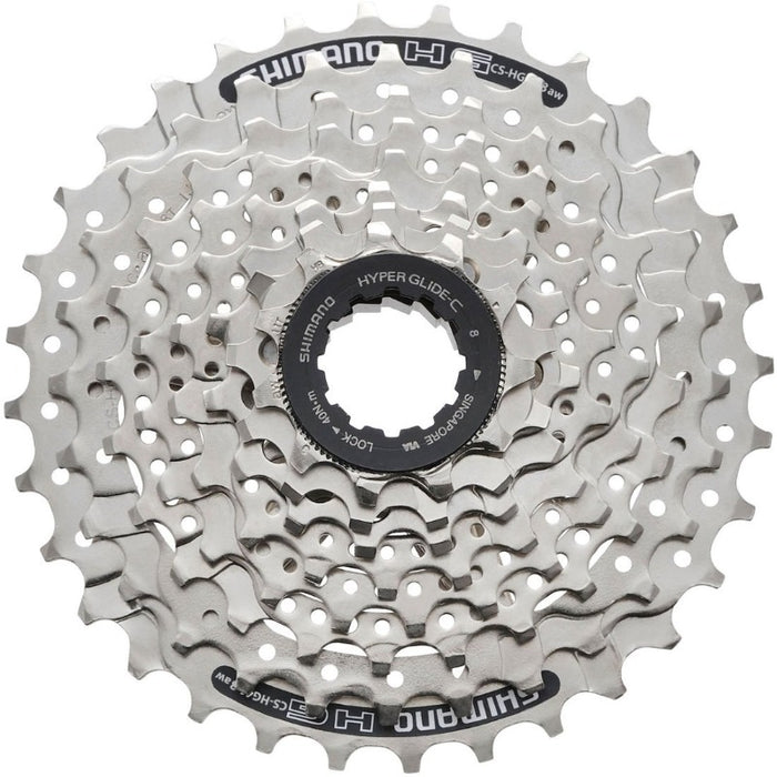 CS-HG41 8-speed cassette 11 - 30T