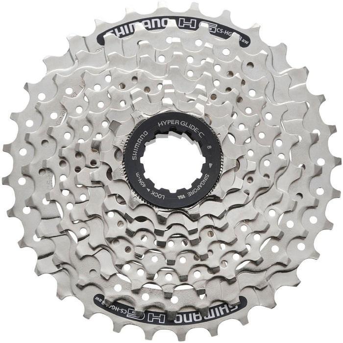 CS-HG41 8-speed cassette 11 - 32T