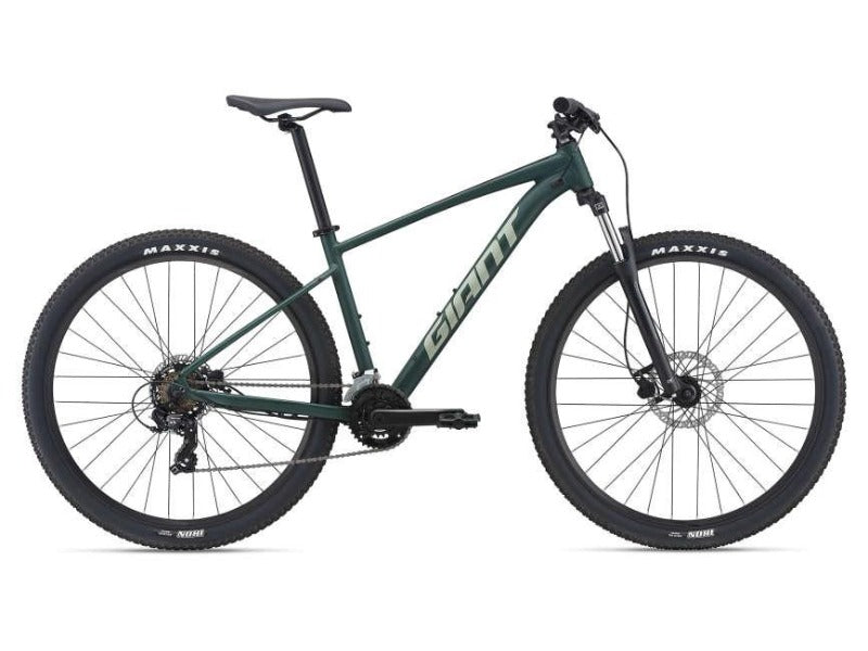 Giant Talon 29 3 Mountain Bike 2021