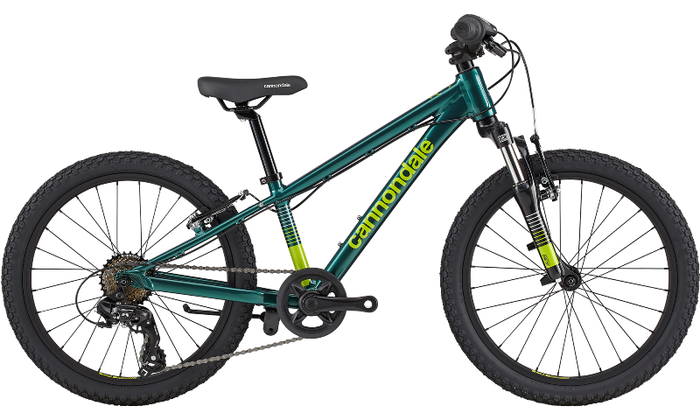 "Cannondale Trail 20"" Children's Bike 2020"