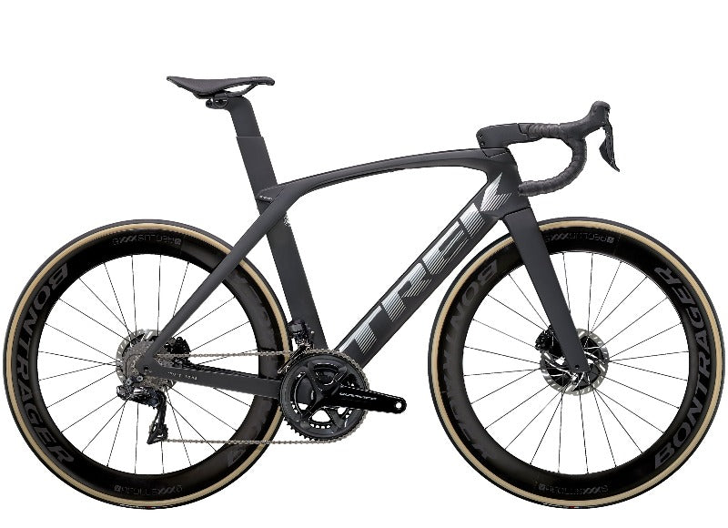 Trek Madone SLR 9 Disc Road Bike 2021