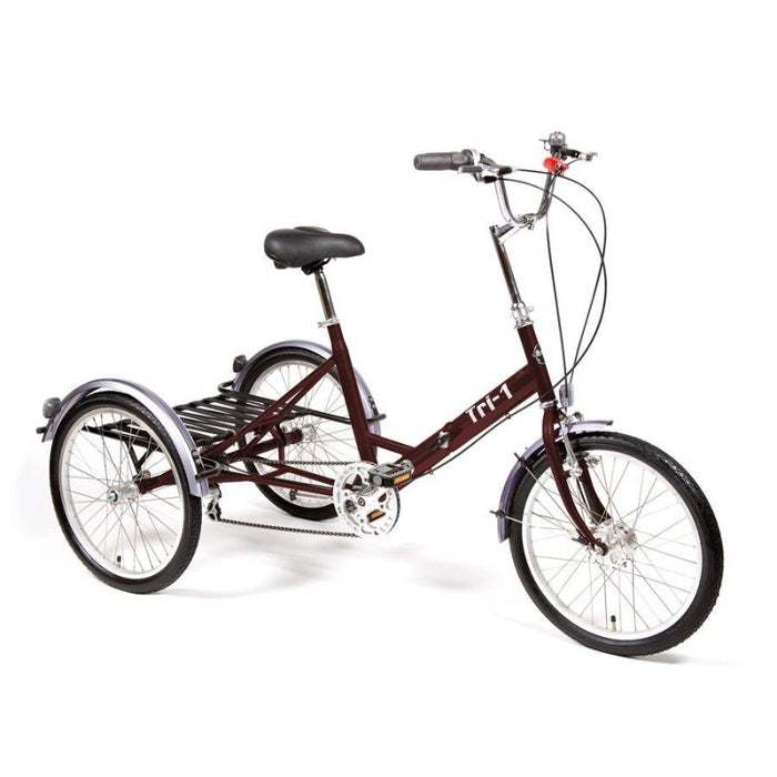 Pashley Tri 1 Tricycle