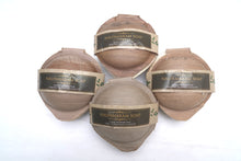 Load image into Gallery viewer, 4 Natural & Ayurvedic Handmade Nalapamaradhi Soaps for all skin types – (Medicated with Nalpamaradhi oil based on Sahasrayoga) - weaveskart.com - LAW India (looms & weaves)
