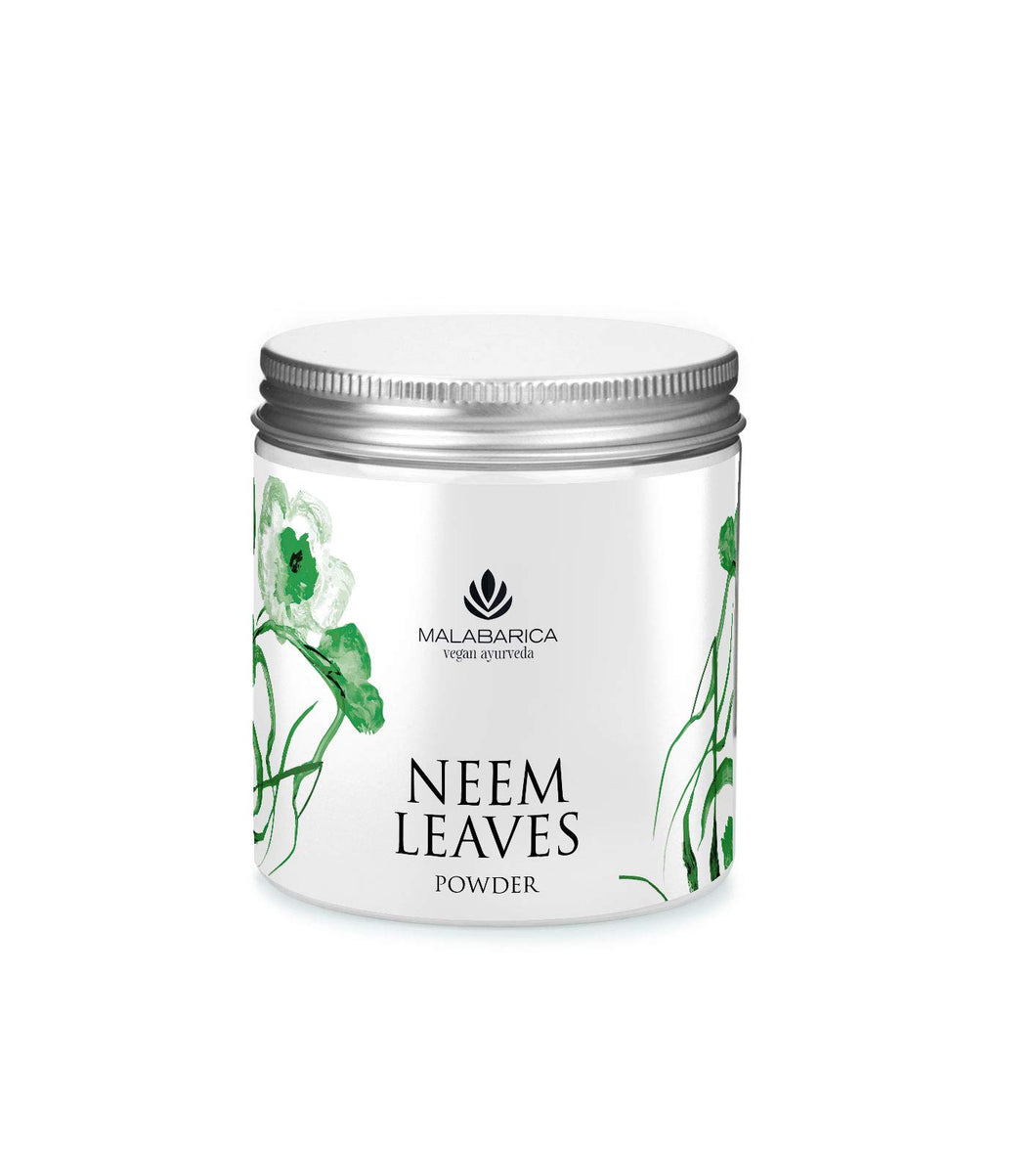 Neem Leaves Powder - For Skin and Hair Care - 50 gm
