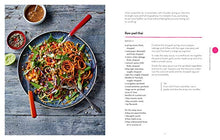 Load image into Gallery viewer, What Vegans Eat: A cookbook for everyone with over 100 delicious recipes. Recommended by Veganuary