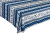 """Avignon"" Square Cotton Tablecloth"