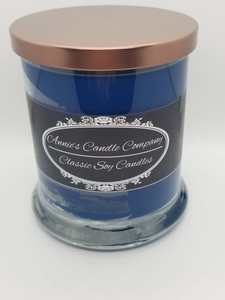 12oz Soy Apothecary Candle