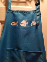Load image into Gallery viewer, Child Apron