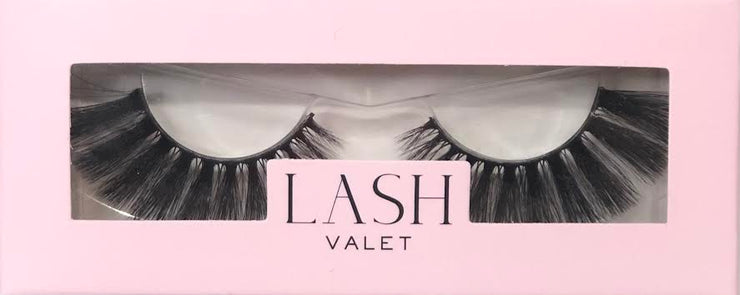 Pretty Please - Lash Valet