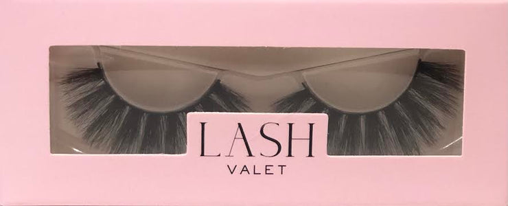 Honey - Lash Valet