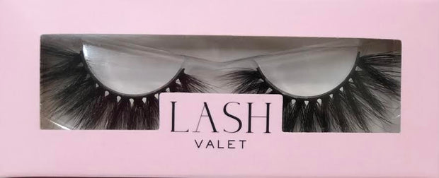 Get Lucky - Lash Valet