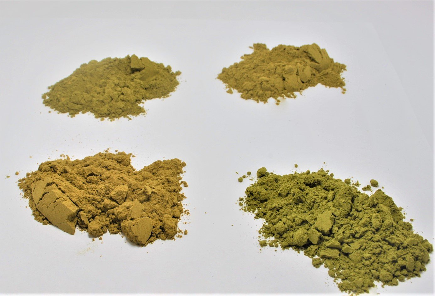 4-Way Split TOP SHELF Kilo Powder