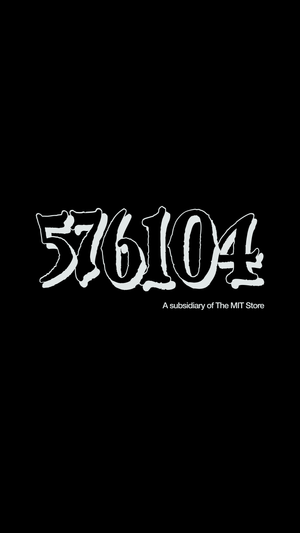 576104| A subsidiary of The MIT Store| launching soon