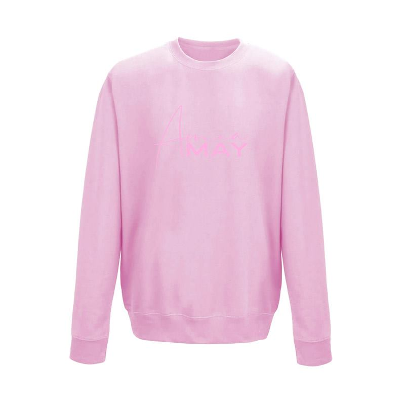 BLUSH STAPLE SWEATER - UNISEX