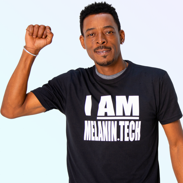 I AM Melanin.Tech