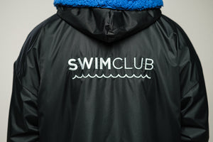 Swimclub Snug - Blue