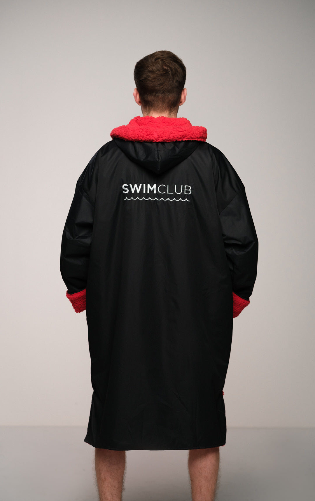 Swimclub Snug - Red