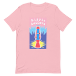 Lava Lamp Graphic Tee - Hippie Culture Clothing Co.