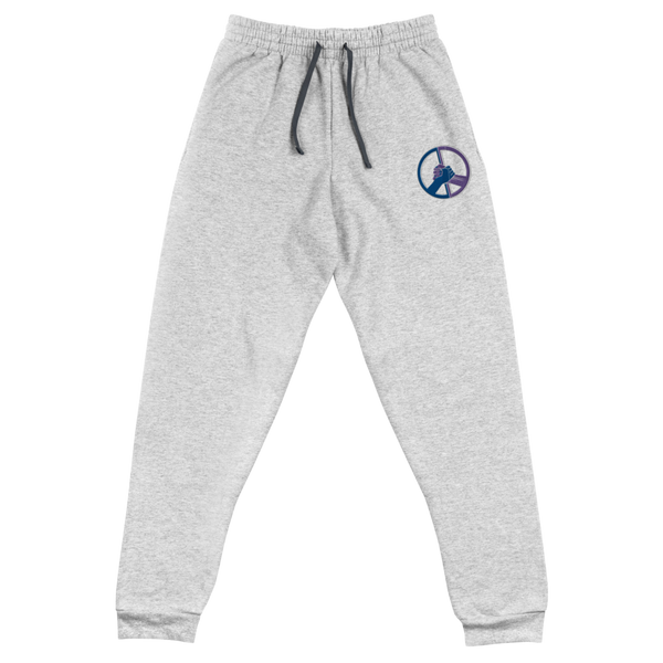 Logo Print Sweatpants - Hippie Culture Clothing Co.