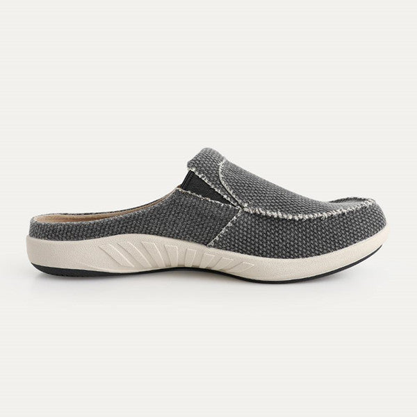 Men's Orthotic And Arch Support Slippers