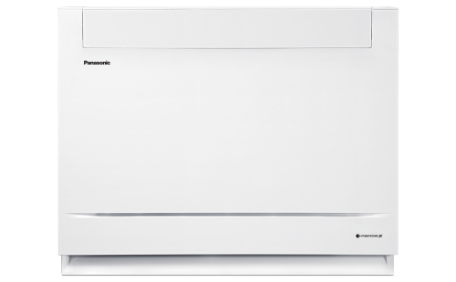 Panasonic Compact Inverter Floor Console Premier Series - 5.0KW Cooling / 5.6KW Heating