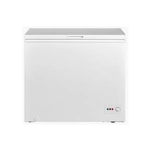 Midea 198L Chest Freezer Mechanical Control - Buyrite Appliances