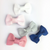 baby wisp charlotte bow small snap 5pk - slumber party
