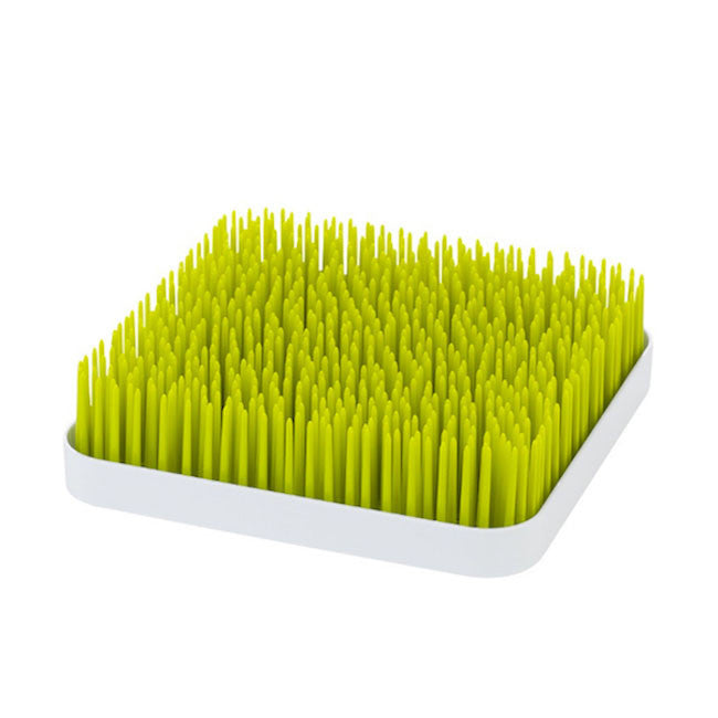 boon grass drying rack - spring green