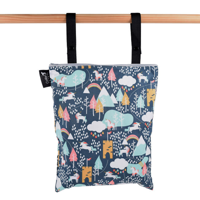 colibri regular wet bag - fairy tale