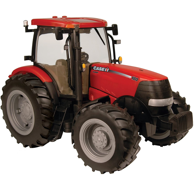 ERTL big farm case 1:16 180 tractor