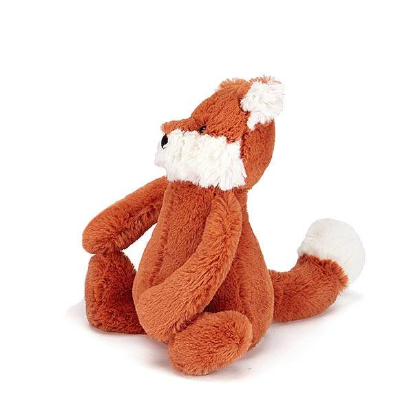 jellycat bashful fox cub - small