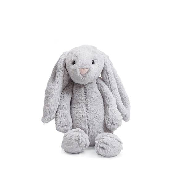 jellycat bashful grey bunny - small