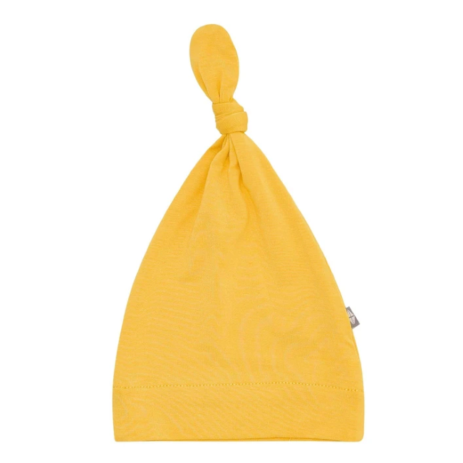 kyte baby knotted cap - pineapple