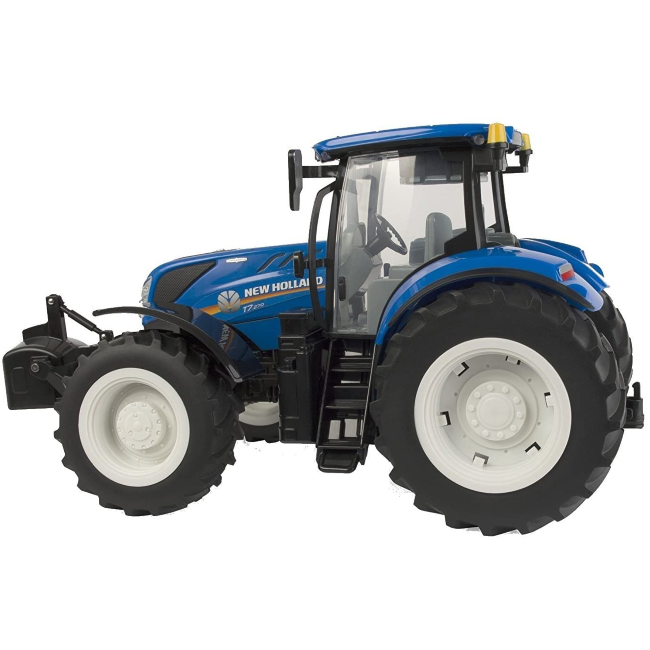 ERTL big farm new holland T7.270 tractor