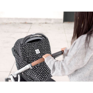 the over company OVer baby cover - kelsey