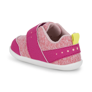 see kai run ryder first walker - hot pink