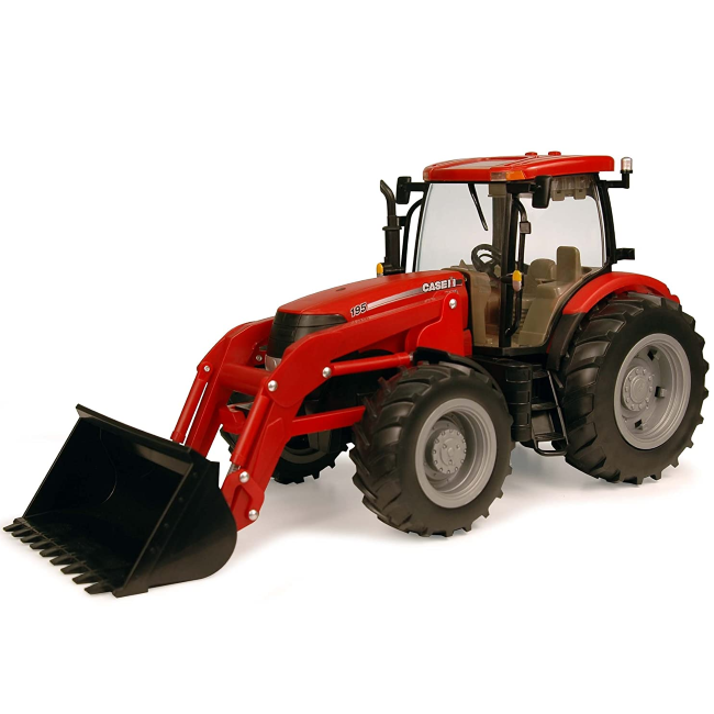 ERTL big farm 1:16 IH puma 195 tractor with loader