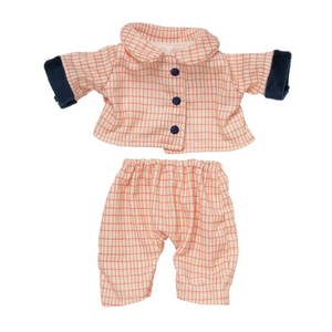 manhattan toy wee baby stella sleep tight outfit