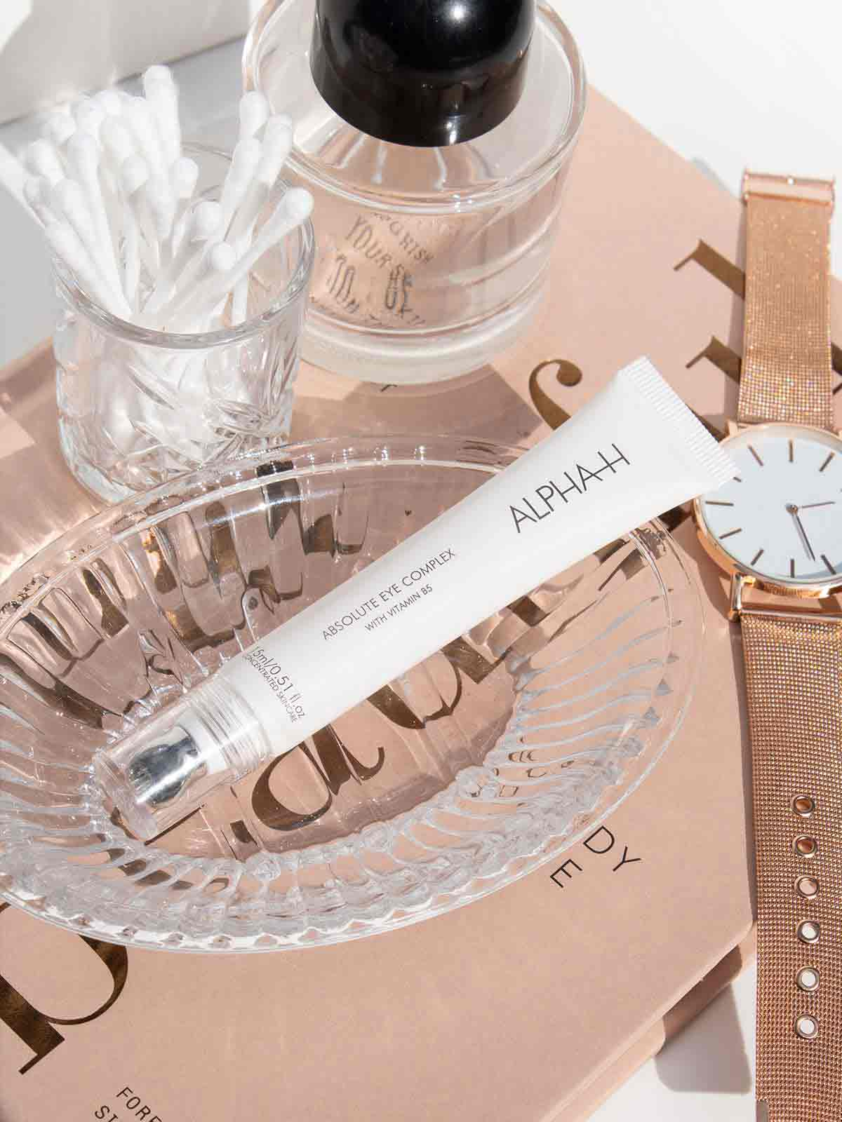 Absolute Eye Complex Serum