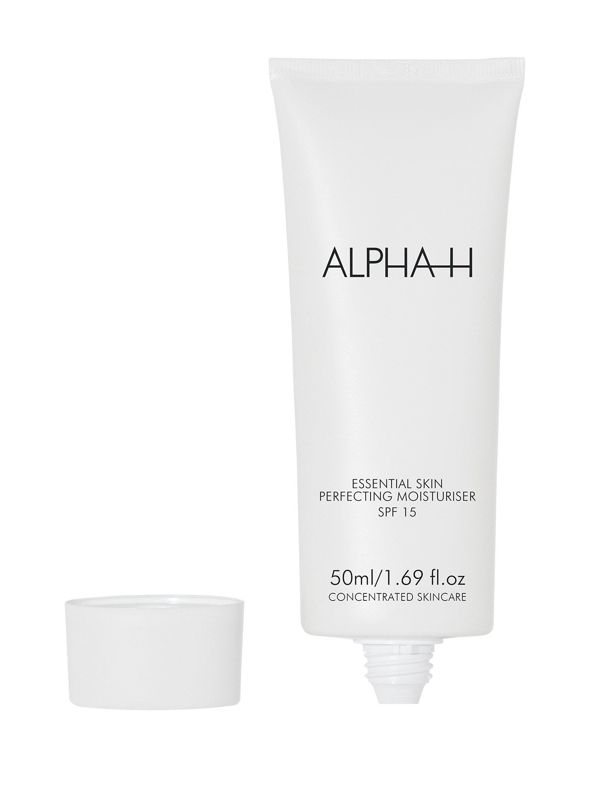 Essential Skin Perfecting Moisturiser with SPF 15