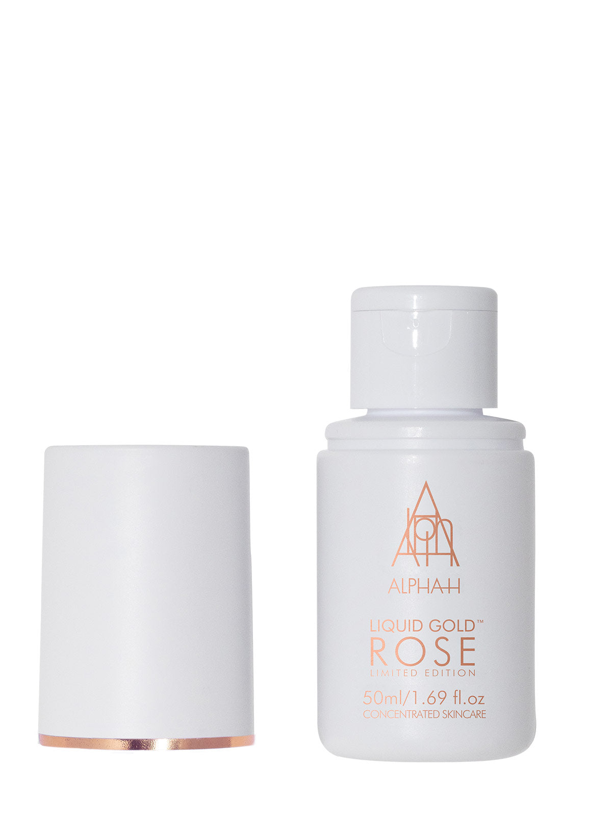 Liquid Gold Rose with Glycolic Acid 50ml